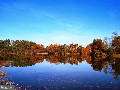 Photo of VILLA LANE #6, EASTON, MD 21601 (MLS # MDTA132772)