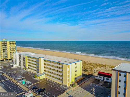 Photo of 13001 WIGHT ST #505, OCEAN CITY, MD 21842 (MLS # MDWO110772)