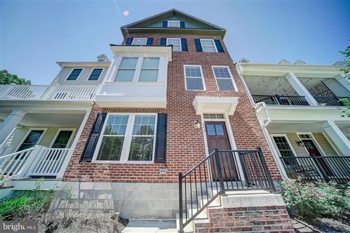 Photo of 642 WEST END AVE WALK, MEDIA, PA 19063 (MLS # PADE522772)
