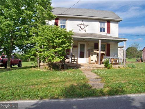 Photo of 1305 RAWLINSVILLE RD, NEW PROVIDENCE, PA 17560 (MLS # PALA2000772)