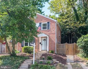 Photo of 5029 12TH ST S, ARLINGTON, VA 22204 (MLS # VAAR154772)