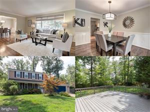 Photo of 4321 WILLOW WOODS DR, ANNANDALE, VA 22003 (MLS # VAFX1084772)