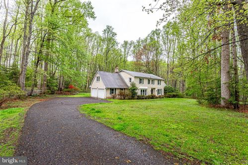 Photo of 508 HAVEN LN, GREAT FALLS, VA 22066 (MLS # VAFX1201772)