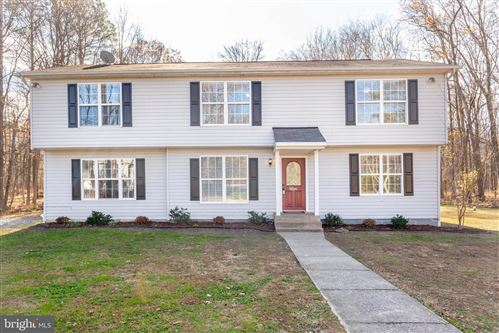 Photo of 5757 SHADY SIDE RD, CHURCHTON, MD 20733 (MLS # MDAA419774)