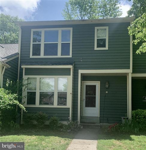 Photo of 4 CHELSEA CT, ANNAPOLIS, MD 21403 (MLS # MDAA465774)