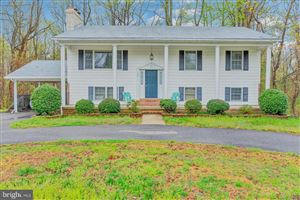 Photo of 905 MAIN ST, PRINCE FREDERICK, MD 20678 (MLS # MDCA168774)