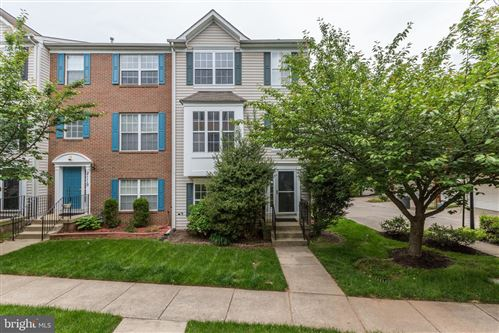 Photo of 21117 CAMOMILE CT #102, GERMANTOWN, MD 20876 (MLS # MDMC707774)