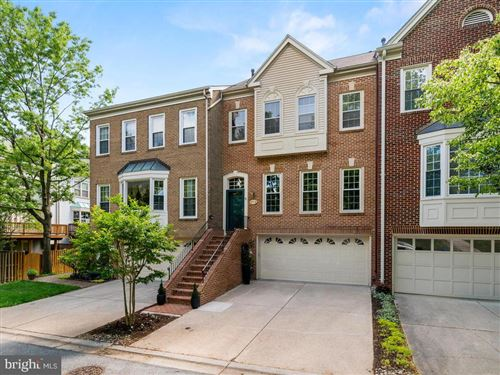 Photo of 8918 2ND AVE, SILVER SPRING, MD 20910 (MLS # MDMC708774)
