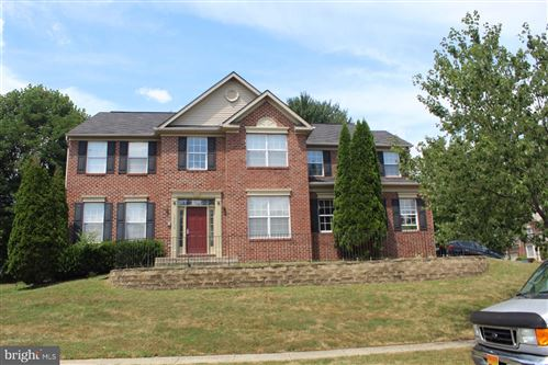 Photo of 17312 RUSSET DR, BOWIE, MD 20716 (MLS # MDPG504774)
