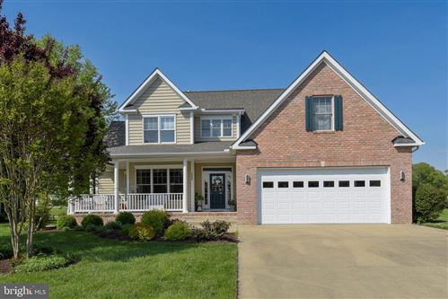 Photo of 28494 CLUBHOUSE DR, EASTON, MD 21601 (MLS # MDTA134774)