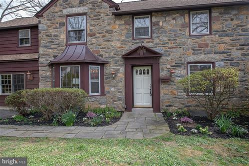 Photo of 545 PUTNAM RD, MERION STATION, PA 19066 (MLS # PAMC645774)