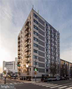 Photo of 2201 CHERRY ST #203, PHILADELPHIA, PA 19103 (MLS # PAPH818774)