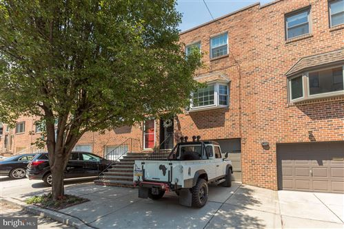 Photo of 1109 MCCLELLAN ST, PHILADELPHIA, PA 19148 (MLS # PAPH913774)