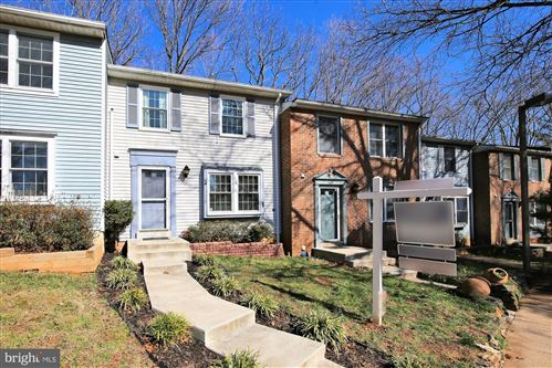 Photo of 11518 UNDEROAK CT, RESTON, VA 20191 (MLS # VAFX1113774)