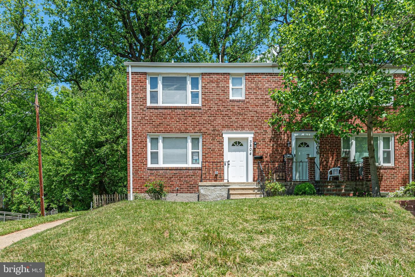 3804 MAYBERRY AVE, Baltimore, MD 21206 - MLS#: MDBA550774