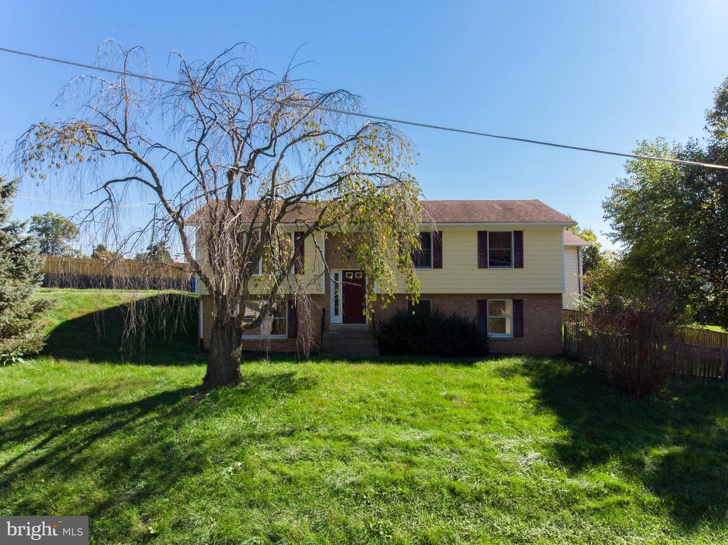 Photo of 502 W GREEN ST, MIDDLETOWN, MD 21769 (MLS # MDFR2006774)