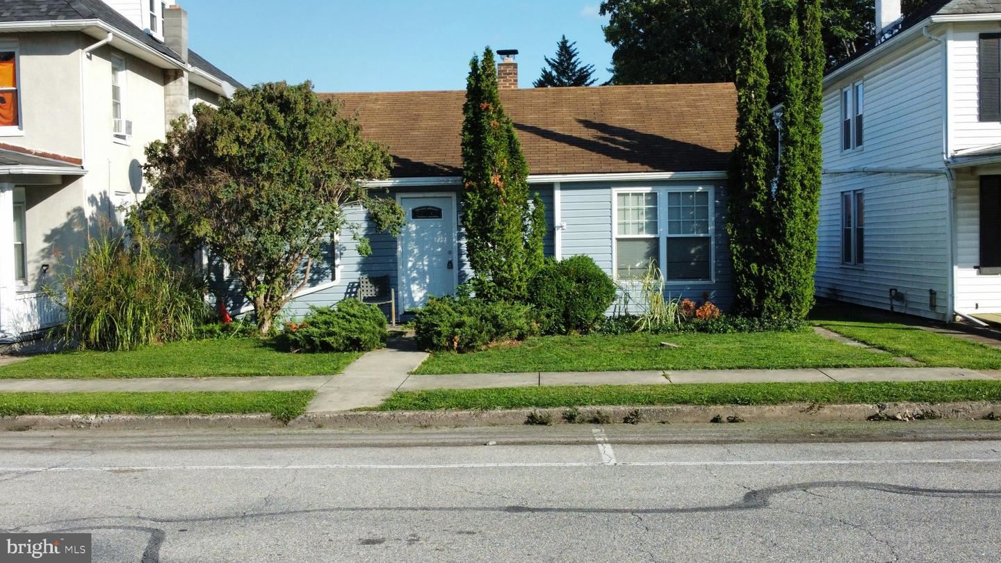Photo of 522 CHESTNUT ST, HAGERSTOWN, MD 21740 (MLS # MDWA2002774)