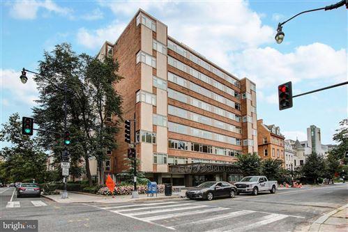 Photo of 1545 18TH ST NW #412, WASHINGTON, DC 20036 (MLS # DCDC488776)