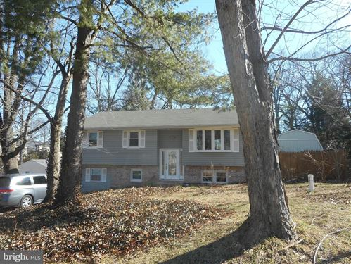 Photo of 1183 SAINT GEORGE DR, ANNAPOLIS, MD 21409 (MLS # MDAA460776)