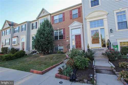 Photo of 1531 LAUREL WOOD WAY, FREDERICK, MD 21701 (MLS # MDFR253776)