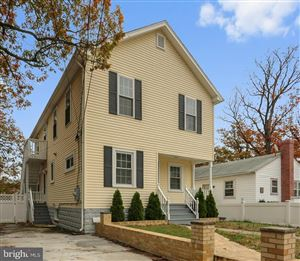 Photo of 803 NEW YORK AVE, SILVER SPRING, MD 20910 (MLS # MDMC102776)