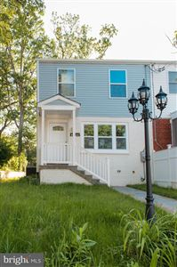 Photo of 12028 BERRY ST, SILVER SPRING, MD 20902 (MLS # MDMC664776)