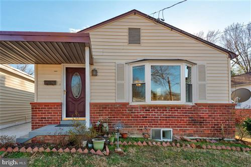 Photo of 3312 CLAY ST, SILVER SPRING, MD 20902 (MLS # MDMC737776)