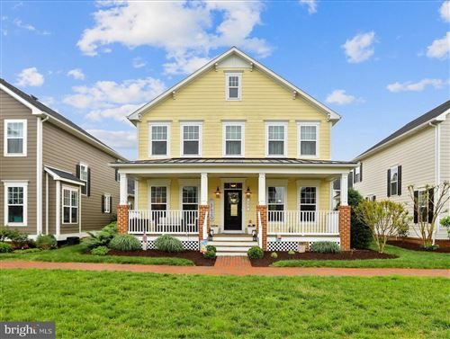 Photo of 136 EVELYNE ST, CHESTER, MD 21619 (MLS # MDQA143776)