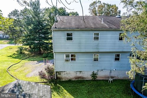 Tiny photo for 1393 N VALLEY RD, POTTSTOWN, PA 19464 (MLS # PAMC2008776)