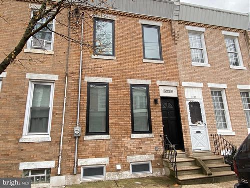 Photo of 3229 CHATHAM ST, PHILADELPHIA, PA 19134 (MLS # PAPH856776)