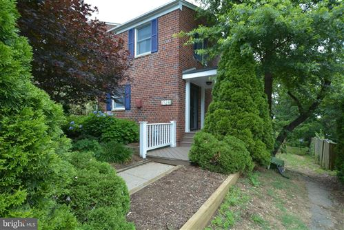 Photo of 2923 HICKORY ST, ALEXANDRIA, VA 22305 (MLS # VAAX246776)