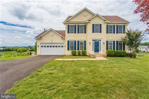 Photo of 14310 SOUTH HALL CT, CULPEPER, VA 22701 (MLS # VACU138776)
