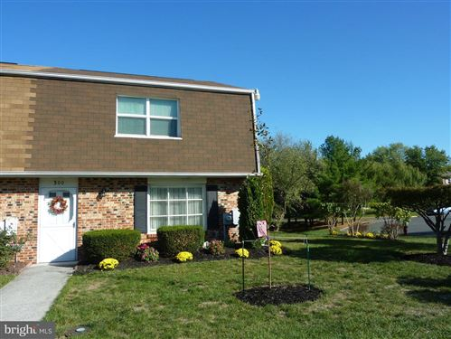 Photo of 300 ASH HOLLOW DR, WINCHESTER, VA 22602 (MLS # VAFV153776)
