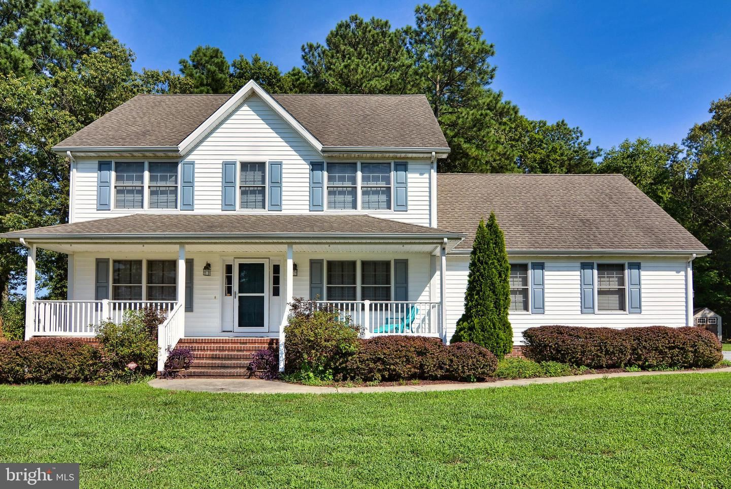 Photo of 4809 CANVASBACK DR, CAMBRIDGE, MD 21613 (MLS # MDDO125776)