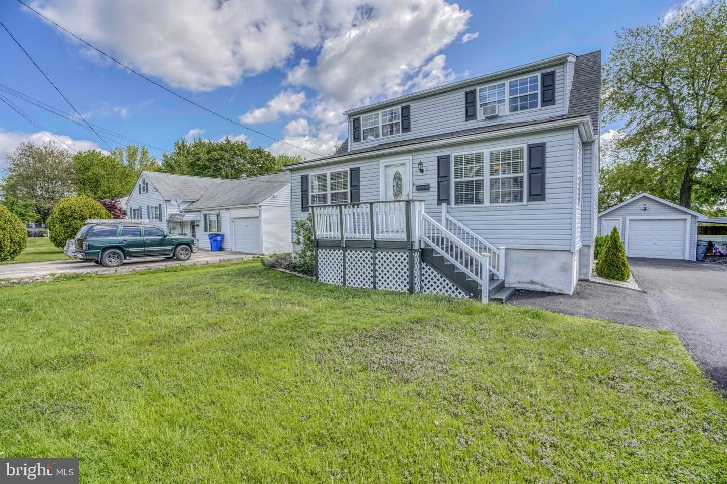 305 OAK ST, Edgewood, MD 21040 - MLS#: MDHR259776