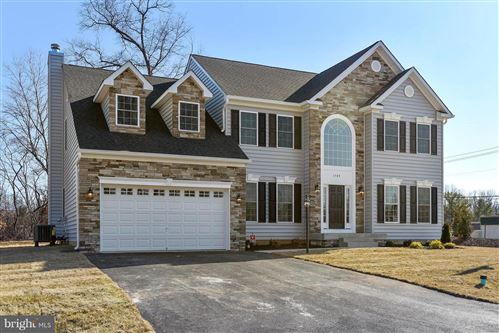 Photo of 1705 TRENTS WAY, ANNAPOLIS, MD 21409 (MLS # 1003974777)