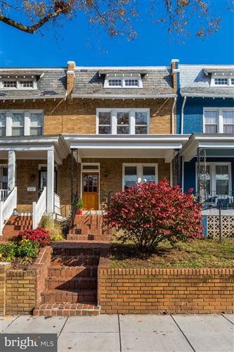 Photo of 217 17TH ST NE, WASHINGTON, DC 20002 (MLS # DCDC450778)