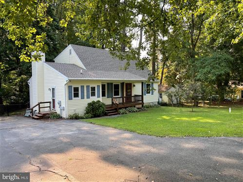 Photo of 12962 MOHAWK DR, LUSBY, MD 20657 (MLS # MDCA2001778)