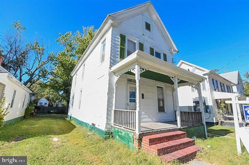 Photo of 405 LINDEN AVE, CAMBRIDGE, MD 21613 (MLS # MDDO124778)