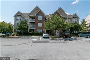 Photo of 6101 SPRINGWATER PL #1103, FREDERICK, MD 21701 (MLS # MDFR251778)