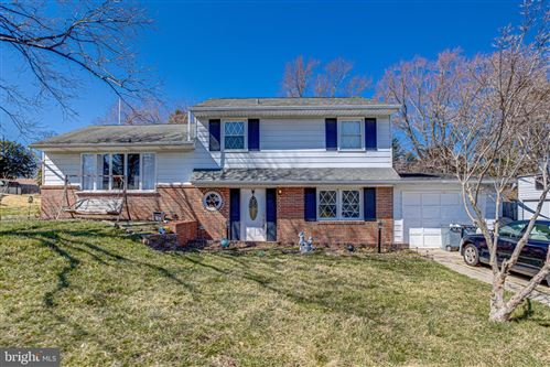 Photo of 113 FAIRMONT DR, BEL AIR, MD 21014 (MLS # MDHR257778)