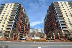 Photo of 11710 OLD GEORGETOWN RD #629, NORTH BETHESDA, MD 20852 (MLS # MDMC677778)