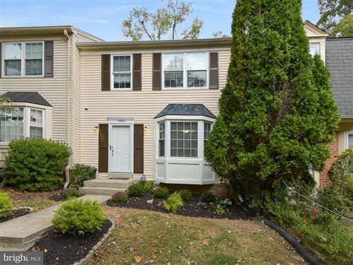 Photo of 12002 WINDING CREEK WAY, GERMANTOWN, MD 20874 (MLS # MDMC682778)