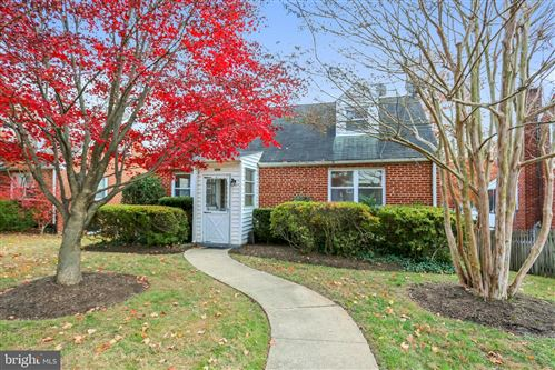 Photo of 3216 FAYETTE RD, KENSINGTON, MD 20895 (MLS # MDMC685778)