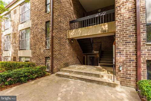 Photo of 3240 HEWITT AVE #6, SILVER SPRING, MD 20906 (MLS # MDMC717778)