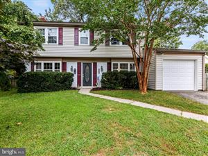 Photo of 4512 OAKVIEW LN, BOWIE, MD 20715 (MLS # MDPG539778)