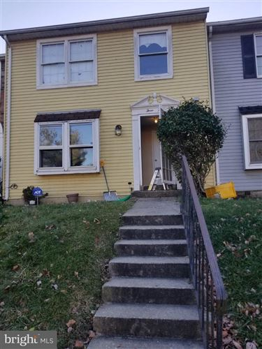 Photo of 330 POSSUM CT, CAPITOL HEIGHTS, MD 20743 (MLS # MDPG555778)
