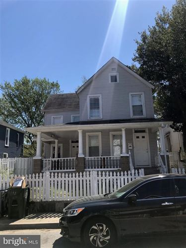 Photo of 4503 BANNER ST, NORTH BRENTWOOD, MD 20722 (MLS # MDPG603778)