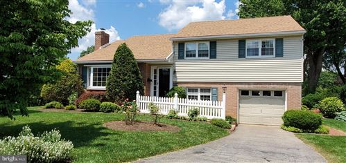 Photo of 1101 COUNTRY CLUB DR, ORELAND, PA 19075 (MLS # PAMC653778)