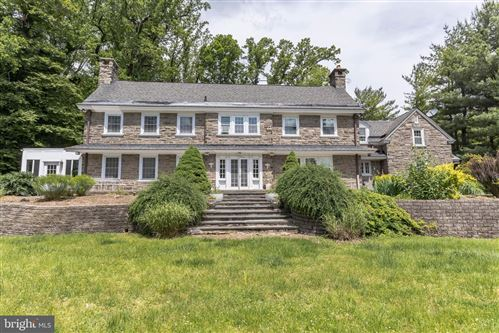 Photo of 123 GYPSY LN, KING OF PRUSSIA, PA 19406 (MLS # PAMC681778)